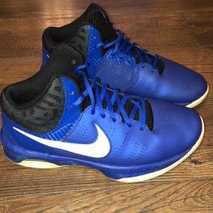 Nike Air Visi Pro 6 shoes